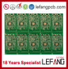 1.0mm 4L OSP V0 의료 기기 PCB 다중층 회로판
