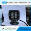 IP68 LED 스포트라이트가 자동차 부속 LED 20W 일에 의하여 점화한다
