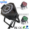 24*10W Outdoor 6in1 Stage LED PAR 64 Lighting