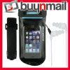 iPhone 4G (VSC-WP-P01CB) ghの頻度誘導加熱機械(JL-15KW)のためにコンボHiWaterproofの袋