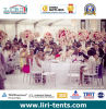 Cerimonia nuziale Banquet Clear Marquee per People 1000 Party