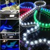 Tira LED Lighting12V Auto Tira Impermeable Ligero / Gran LED Strip LED de Pared de Tira Flexible / LED