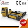 CNC van de Verkoop van China de Hete Scherpe Machine van de Laser van de Vezel voor het Blad van het Metaal