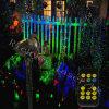 De Ster van de Glimworm van Blisslight voor het Licht van de Decoratie van de Boom/van de Kerstboom van het Huis