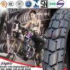 Preiswerter Preis 3.00-18 3.00-17 Motorrad-Gummireifen/Reifen mit Gefäß