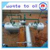 Alta destilería de Diesel&Gasoline de la salida del aceite
