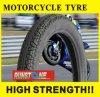 Hoher tiefer Schritt-Motorrad-Reifen 3.00-18 3.00-17 2.75-18 2.75-17