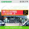 Signe extérieur polychrome de vidéo de l'IMMERSION DEL de Chipshow Ad10