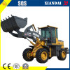 Alta qualità 2 Ton Wheel Loader Xd926g con Cummins Engine