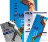 Catalogue/promotion/matériel de papier imprimé par produit