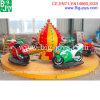 販売のための遊園地の子供のオートバイの乗車