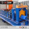 Dixin Metal Roof Ridge Cap Roll Forming Machine da vendere
