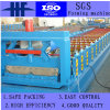 Métal Glazed Tile Roof Panel Roll Forming Machine Made en Chine