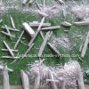 Uso extenso acicular de Wollastonite en vidrio, industria del electrón, metalurgia y la fabricación de papel