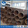 ASTM A572/A53/A500 ha saldato un tubo d'acciaio da 10 pollici