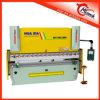 Máquina hidráulica de Pressbrake da placa da máquina do CNC Pressbrake