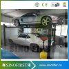 Подъем столба просмотрений 4 подъема автомобиля цены высокого качества самый дешевый