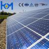 Constructeur de la Chine de 3.2 millimètres en verre photovoltaïque durci de fer inférieur pour le panneau solaire