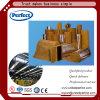 I materiali da costruzione Rockwool di alta qualità fanno concorrenza a Roxul