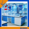 Слесарная обработка Bench острова Laboratory Bench Chemical Bench химии в University