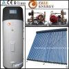 Pressurized compatto Solar Water Heater con En12976