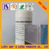 Adhésif blanc à base d'eau respectueux de l'environnement pour le film de PVC