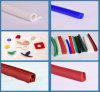 Kundenspezifische Silikon-Gummi-Strangpresßling-Streifen