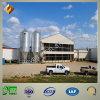 가벼운 강철 구조물 가금은 닭 농장을%s 유숙한다
