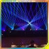 iluminação azul do laser de feixe 3W