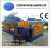 Baler давления гидровлического автоматического утиля стальной