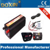6000W Peak Power 12V-220V hors de Grid Inverter avec Charger et port USB