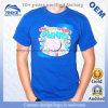 T-Shirts&OEM 디자인 공백 T-Shirts&Man t-셔츠 잉크 인쇄를 인쇄하는 고품질 싼 주문 잉크