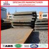 Plaque en acier de bâtiment de bateau/plaque en acier marine plaque en acier de bateau