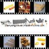 Ligne centrale de production alimentaire de casse-croûte du noyau Filler/Jam
