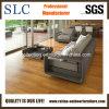 Sofà rotondo esterno di vimini dei sofà rattan/della mobilia dell'hotel esterno di lusso della mobilia (SC-B8916-B)