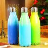 Bouteille de bouteille d'eau en acier inoxydable bouteille de bouteille