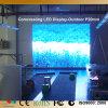 Placa ao ar livre do diodo emissor de luz da cor cheia P20