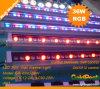 DMX512 van de LEIDENE van de controle LEIDENE 36W RGB Wasmachine van de Muur Licht van de Projector