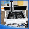 Intelligenter 3axis P0606 Edelstahl bezeichnet Ausschnitt-Maschine mit Buchstaben