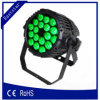 18X10W RGBW (4in1) Outdoor LED PAR Light