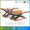 hydraulische 1ton Scissor Aufzug-Plattform