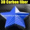 обруч 3D Carbon Fiber Film/Carbon Fibre Vinyl/обруч 1.52*30m Carbon Fiber Vinyl Car