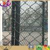 Barrière de maillon de chaîne de barrière de maille de diamant (PVC&Galvanized)