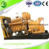 C.A. 380V 50Hz 10 - gerador de potência do gás 1000kw natural