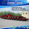 150-300tons Heavy Duty Multi Axles Hydraulic Modular Trailer