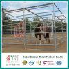 Rete fissa del cavallo del rivestimento del PVC del comitato della rete fissa del bestiame del cancello del pascolo del cavallo