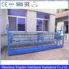 ハングの足場の電気ゴンドラの足場システムフレームの足場