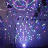 Het stadium steekt Flits Storbe 18watt Rgbwp Vijf van de Disco van de Staaf van de LEIDENE Zaal KTV van het Effect de Lichte Kleur aan