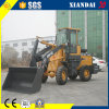 최신 Sale 4.5m 0.8ton High Dump Wheel Loader Agricultural Machinery
