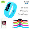 Smart variopinto Bluetooth 4.0 Bracelet con Anti-Lost Function (E02)